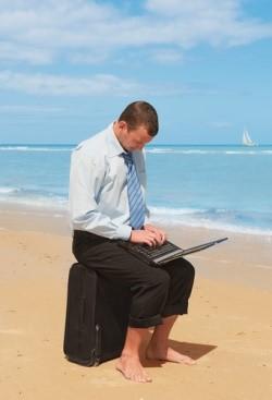 Le stress et les vacances